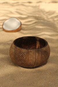 Palm Leaf Bowl - Balu Bowls