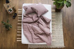 Bettdeckenbezug Leinen - Linus 200x220 cm - #lavie