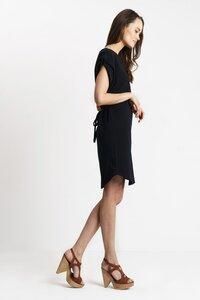 ELLIE KIMONO - Damen Kleid aus Bio-Baumwolle - SHIPSHEIP