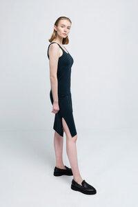 ALEK - Damen Kleid aus Bio-Baumwolle - SHIPSHEIP