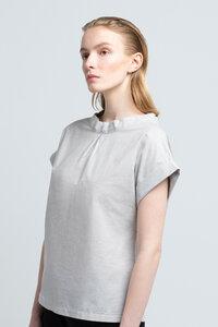 JANE - Damen Bluse aus Bio-Baumwoll-Mix - SHIPSHEIP