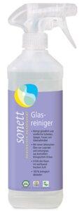Öko Glasreiniger 500ml Sprühflasche - Sonett