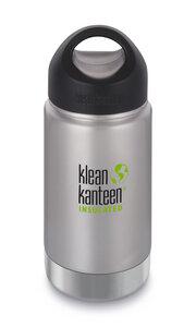 Klean Kanteen Wide Vacuum Insulated mit Loop Cap (355ml/ 473ml) - Klean Kanteen
