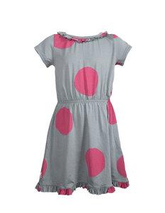 "Mädchen Kleid aus Eukalyptus Faser ""Milla"" - CORA happywear"