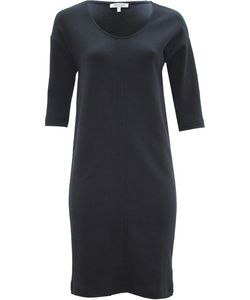 Soft Dress schwarz - Alma & Lovis