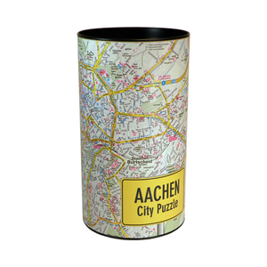 City Puzzle - Aachen - Extragoods