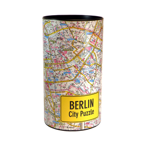 City Puzzle - Berlin - Extragoods