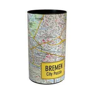 City Puzzle - Bremen - Extragoods
