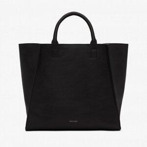 Shopper LOYAL Dwell black - Matt & Nat