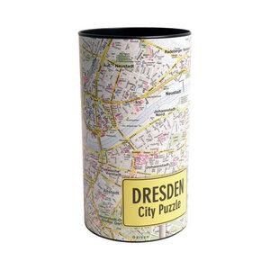 City Puzzle - Dresden - Extragoods