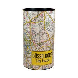 City Puzzle - Düsseldorf - Extragoods