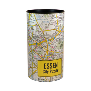City Puzzle - Essen - Extragoods