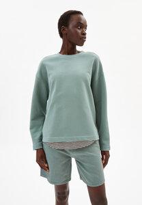 FRANKAA - Damen Sweatshirt aus Bio-Baumwolle - ARMEDANGELS