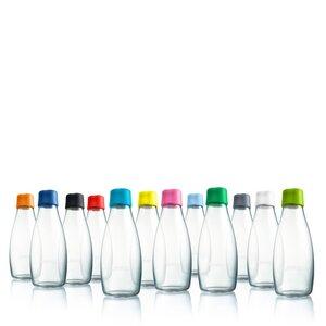 Retap 05 Bottle - Glasflasche aus Borosilikatglas - Retap