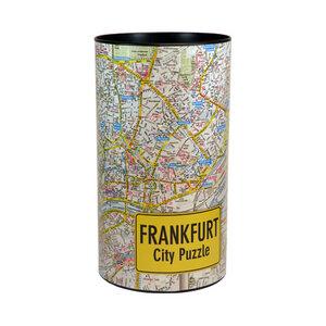 City Puzzle - Frankfurt Main - Extragoods