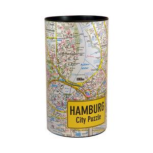 City Puzzle - Hamburg - Extragoods