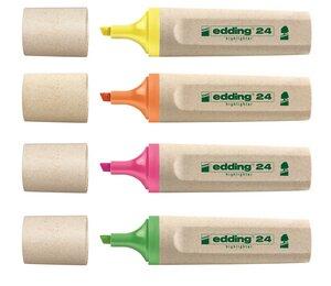 Textmarker Highlighter edding 24 - Edding
