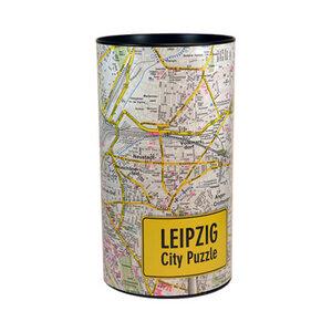 City Puzzle - Leipzig - Extragoods
