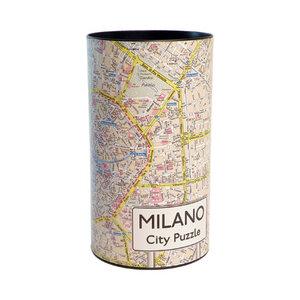 City Puzzle - Milano - Extragoods