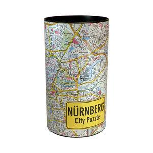 City Puzzle - Nürnberg - Extragoods