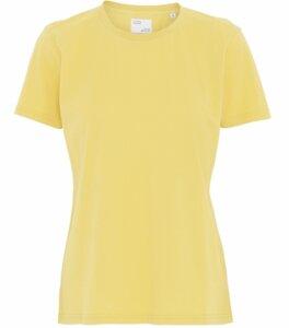 Colorful Standard T-Shirt Women Light Organic Tee - Colorful Standard