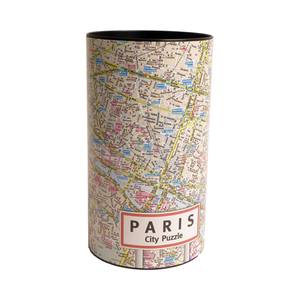 City Puzzle - Paris - Extragoods