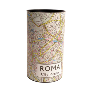 City Puzzle - Roma - Extragoods