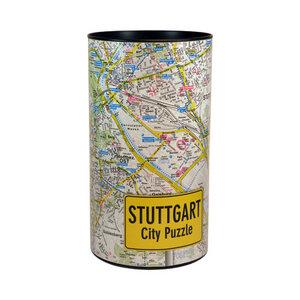 City Puzzle - Stuttgart - Extragoods
