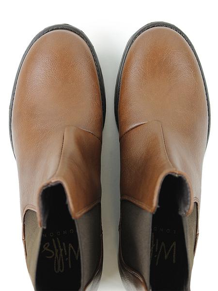 Fair Vegan Shoes Boots