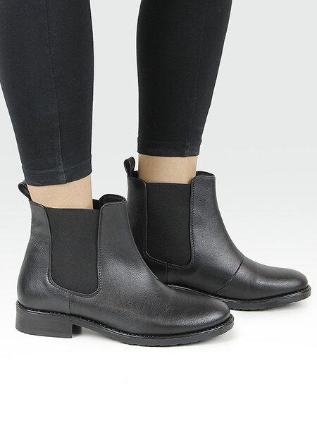 589394fd08b537 Wills Vegan Shoes - Chelsea-Boots