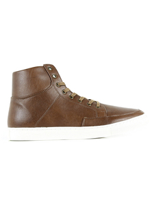 Sneaker boots - WILLS LONDON