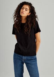 Damen T-Shirt aus Biobaumwolle - ThokkThokk