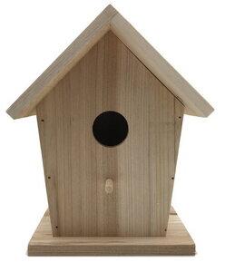 Vogelhäuschen - Eco-Conseil