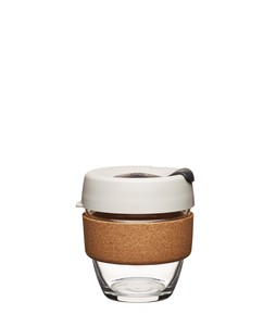 Brew Limited Edition Cork Small 227ml - KeepCup