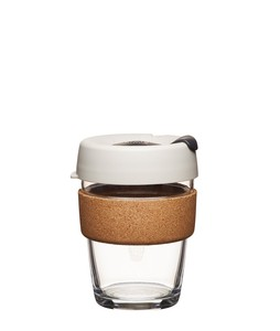 Brew Limited Edition Cork Medium 340ml - KeepCup