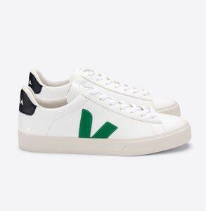 Sneaker Herren - Campo Chromefree - Veja