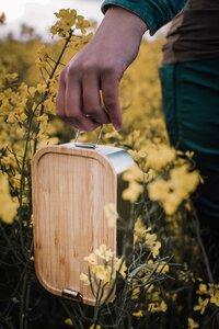 Click Junglepicknick - Lunchbox - tindobo