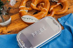 Lunchbox | Brotdose Pause - tindobo