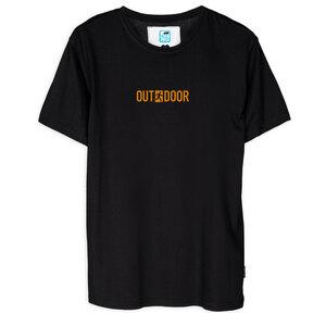 Shirt OUTDOOR aus Biobaumwolle - Gary Mash