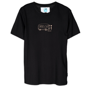 Shirt Bussi aus Biobaumwolle - Gary Mash