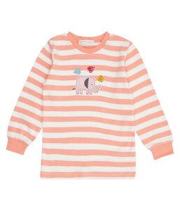 Kinder Schlafanzug Bio Baumwolle Sense Organics - sense-organics