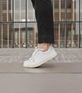 Sneaker Damen - Esplar Leather - Veja