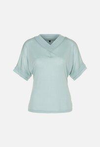 IRENA - Damen Shirt aus TENCEL Lyocell - SHIPSHEIP
