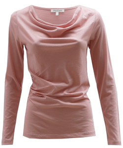 Cascade Shirt Rose Quarz - Alma & Lovis
