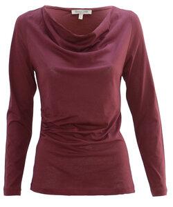 Cascade Shirt Berry - Alma & Lovis