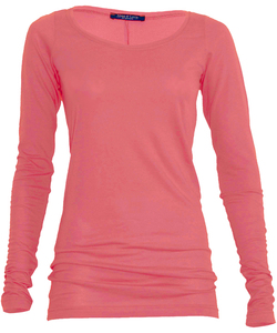 Pure Shirt Redwood - Alma & Lovis