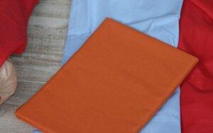Kissenbezug Stillkissen aus Bio-Baumwolle - Speltex