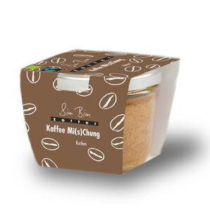 Kaffee Mi(s)chung - Zotter
