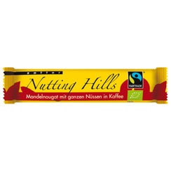 Nutting Hills  - Zotter