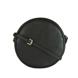 Luna Bag Eco Midnight Black - O MY BAG